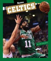 Boston Celtics Book cover
