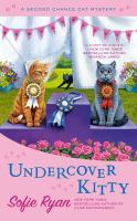 Undercover kitty Book cover