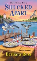 Shucked apart Book cover