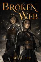 Broken web Book cover