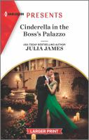 Cinderella in the boss's palazzo Book cover