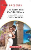 The secret that can't be hidden Book cover