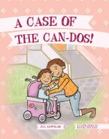 A case of the can-dos! Book cover
