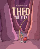 Theo : the flea Book cover