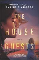 The house guests Book cover