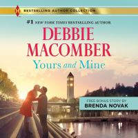 Yours and mine Book cover