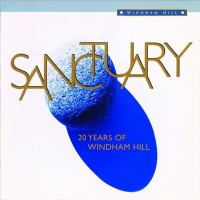 Sanctuary : 20 years of Windham Hill Book cover