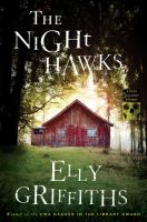 The night hawks : a Ruth Galloway mystery Book cover