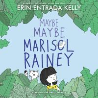 Maybe maybe Marisol Rainey Book cover