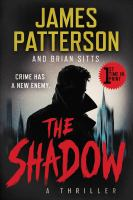 The Shadow : a thriller Book cover