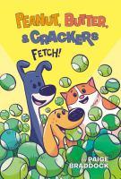 Fetch! Book cover