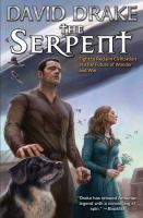 The serpent Book cover