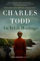 An Irish hostage Book cover