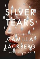 Silver tears Book cover
