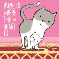 Home is where the heart is Book cover