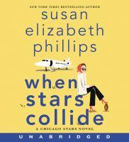 When stars collide  Cover Image