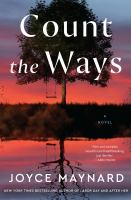 Count the ways : a novel Book cover