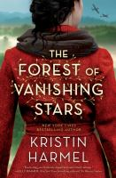 The forest of vanishing stars Book cover