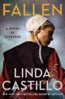 Fallen : [a novel of suspense] Book cover