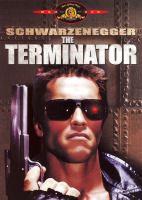 The Terminator Book cover