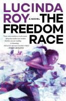 The freedom race Book cover