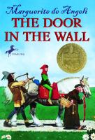 The door in the wall Book cover