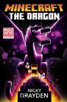 Minecraft. The dragon Book cover