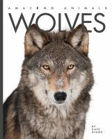 Wolves Book cover