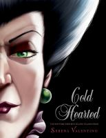 Cold hearted : a tale of the wicked stepmother Book cover