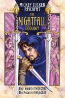 The Nightfall duology : the legend of Nightfall ; the return of Nightfall Book cover
