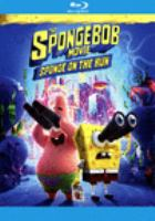 The SpongeBob movie by Paramount Animation and Nickelodeon Movies present ; in association with MRC ; a United Plankton Pictures production ; directed by Tim Hill ; screenplay by Tim Hill ; story by Tim Hill and Jonathan Aibel & Glenn Berger ; produced by Ryan Harris.