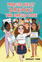 Margie Kelly breaks the dress code Book cover