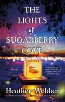 The lights of Sugarberry Cove Book cover