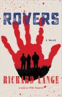 Rovers : a novel Book cover