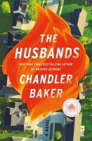 The husbands Book cover
