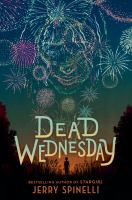 Dead Wednesday Book cover