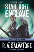 Starlight enclave : a novel Book cover