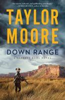 Down range : a novel Book cover