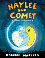 Haylee and the Comet : a tale of cosmic friendship Book cover