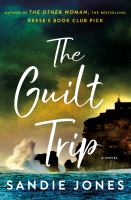 The guilt trip Book cover