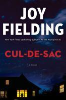 Cul-de-sac : a novel Book cover