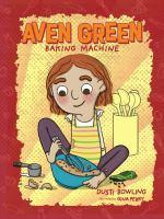 Baking machine Book cover