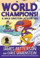 World champions! : a Max Einstein adventure Book cover