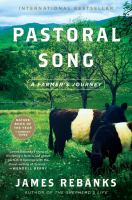 Pastoral song : a farmer's journey Book cover