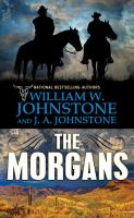 The Morgans Book cover