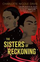 The sisters of reckoning Book cover