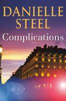 Complications : a novel Book cover