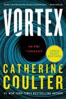 Vortex : an FBI thriller Book cover