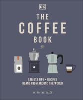 The coffee book  Cover Image