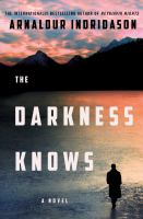 The darkness knows Book cover